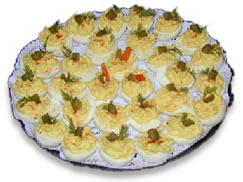Deviled Eggs Tray